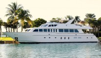 Motor Yacht BEACHFRONT